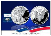2015 Proof Silver Eagles - NOW AVAILABLE!